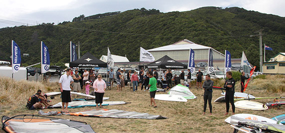 Eastbourne Funday - Photo courtesy of Wild Winds